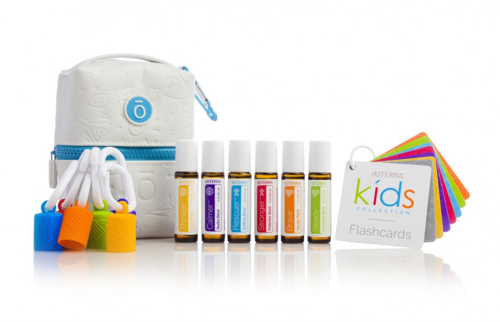 dotera kids collection